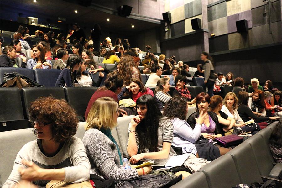 LPTWes Liga de las Mujeres Profesionales del Teatro de España
