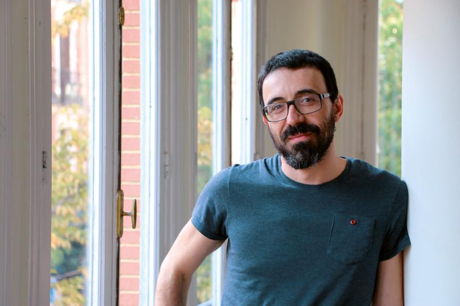Foto © Carlos Núñez De Arenas