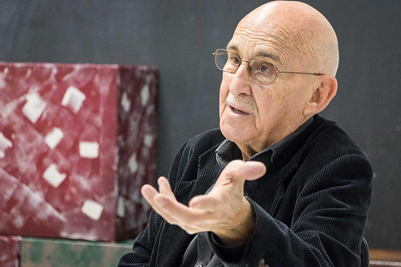José Sánchis