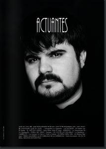 revista de teatro español