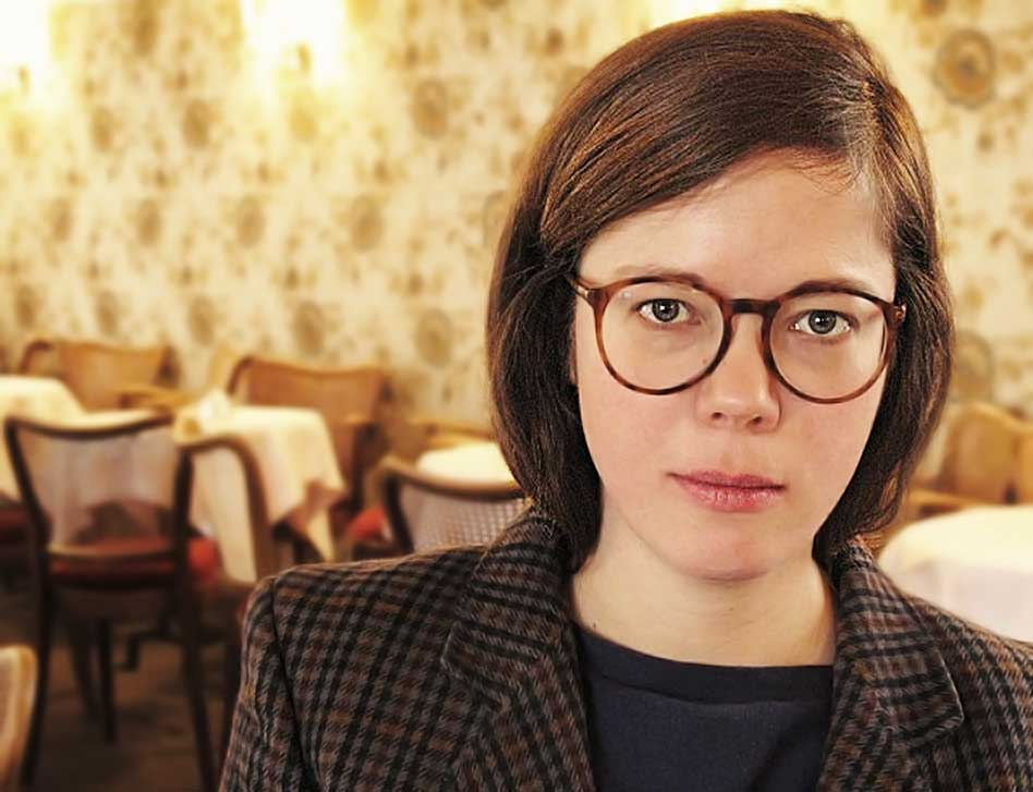 Anne Lepper